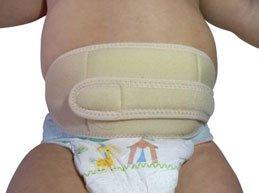 Принцип работы бандажа от пупочной грыжи для новорожденных, какой выбрать