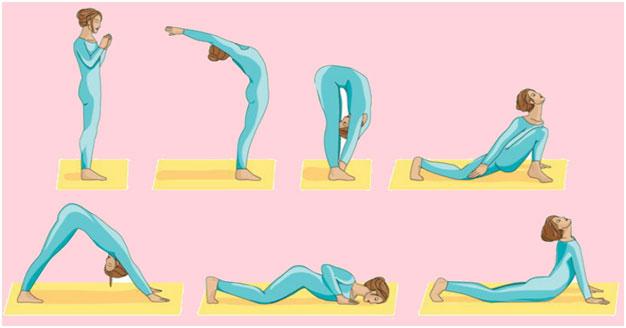 Упражнения для снятия боли в пояснице при грыже
