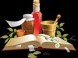 лечебные травы и настойки