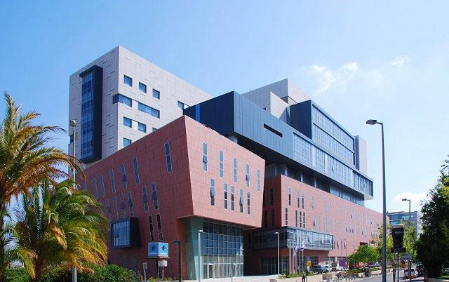 медицинский комплекс ассута в израиле