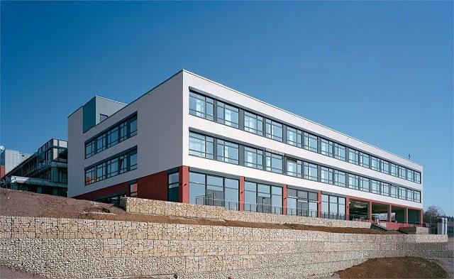 ортопедическая клиника маркгренинген в германии