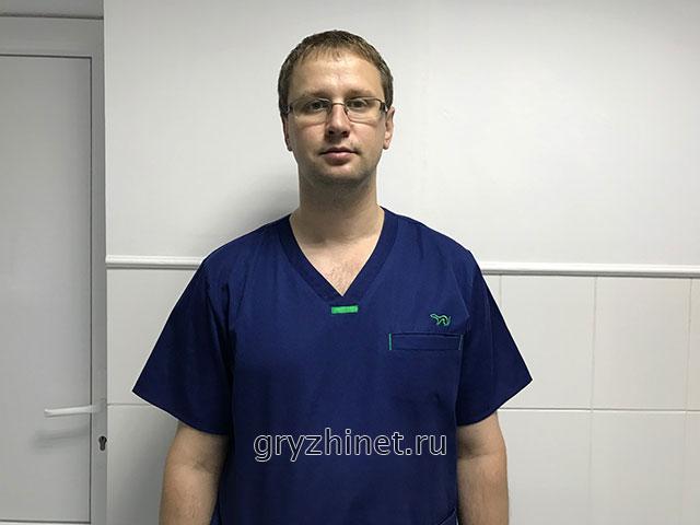 Нивеличук Тарас Анатольевич